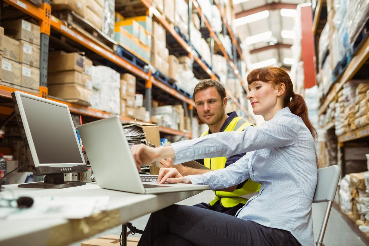 Warehouse Management Support
