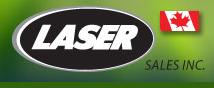 laser sales